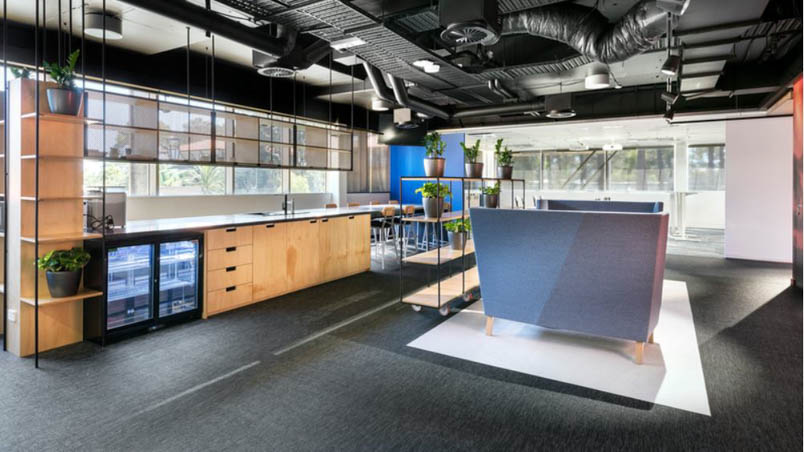 IA Design - Cisco Innovation Centre