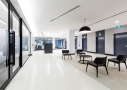 IA Design - Interior Architecture - Credit Suisse