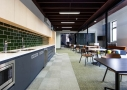 IA Design - Interior Architecture - Curtin Law School