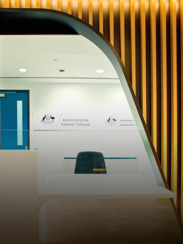 IA Design - Sectors - Government