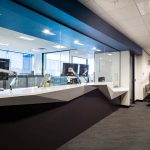 IA Design - Interior Architecture - Legal Aid QLD