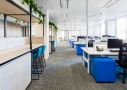 IA Design - Interior Architecture - Micro Focus + Suse