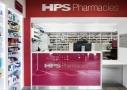 IA Design - Interior Architecture - HPS Pharmacies