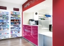 IA Design - Interior Architecture - HPS Pharmacies