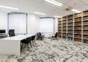 IA Design - Interior Architecture - The Chief Justice of Australia