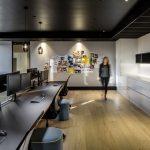 IA Design - Adelaide Studio Work Stations