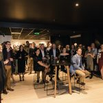 IA Design + Wine 2017 - Adelaide Studio | IA Design