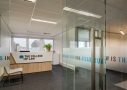 IA Design - Interior Design Architecture - Collage of Law South Australia