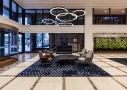 IA Design - Interior Design Architecture - 190 St Georges Terrace Lobby