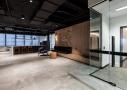 IA Design - Interior Design Architecture - Stockland – 140 St Georges St Terrace Spec Suite Level 13