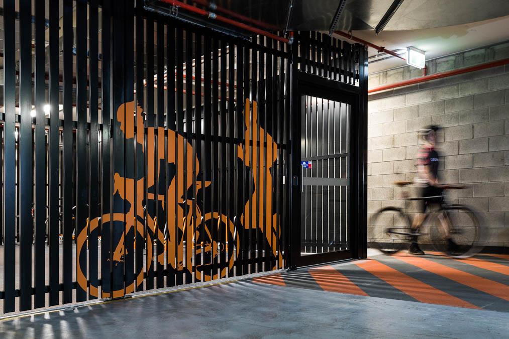 IA Design | Interior Design Architecture | 259 Queen Street EOT