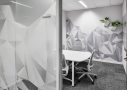 IA Design – Interior Design Architecture – Global Pharmaceutical