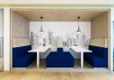 IA Design – Interior Design Architecture – Regus